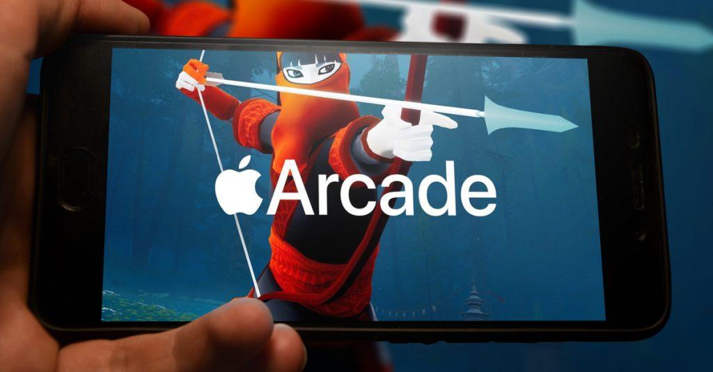 14 excellents jeux vidéo à découvrir dès maintenant sur Apple Arcade ! Par Benjamin Cabiron Une-jeux-apple-arcade-1024x535