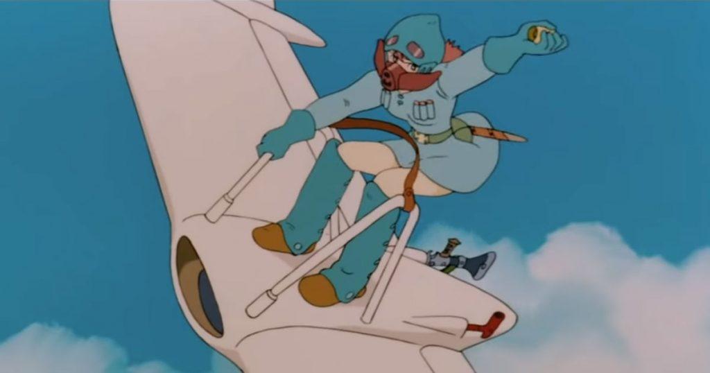 Hayao Miyazaki refuse catégoriquement qu'Hollywood adapte Nausicaä en live action ! (vidéo) Par Manon Fraschini  Une-miyazaki-refus-adaptation-nausicaa-1024x538
