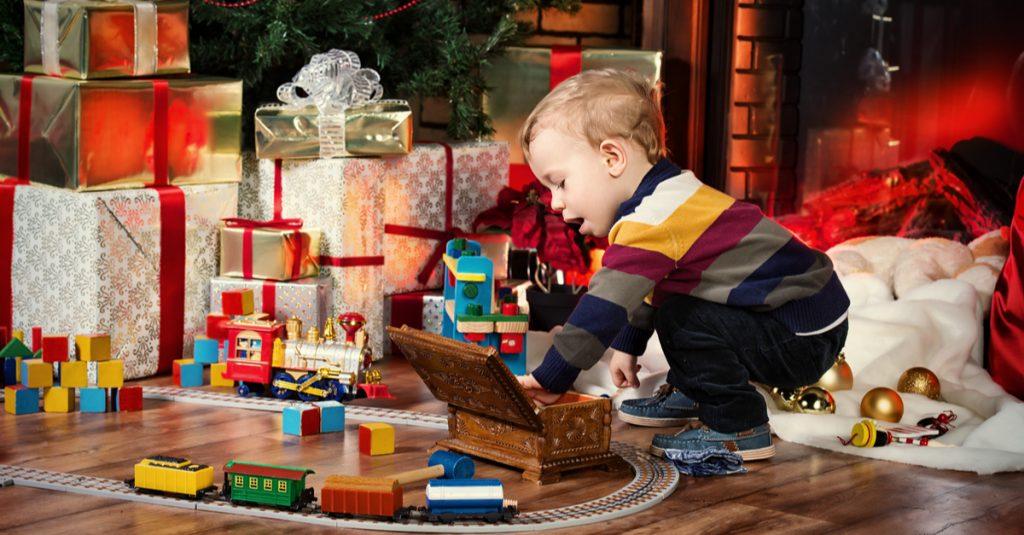 #1 meilleur cadeau de Noël vélo lampe de sécurité enfants /& enfants