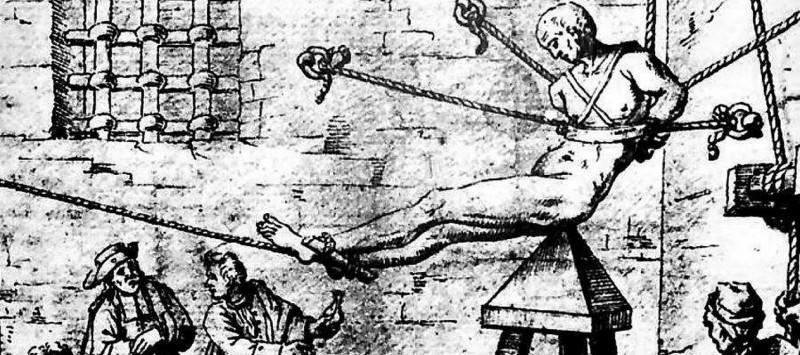 15 méthodes de torture médiévale aussi morbides que tordues ! (vidéo) Par Mathilde Rochefort Torture-medievale-3