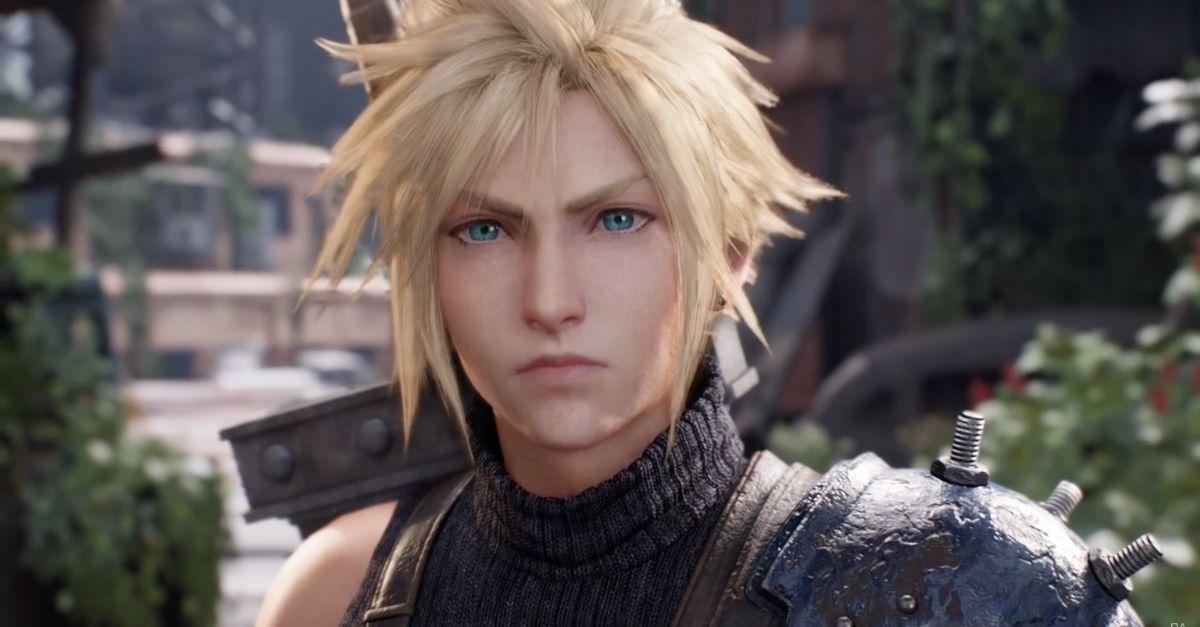 Final Fantasy VII Remake : mauvaise nouvelle, le jeu est reporté !