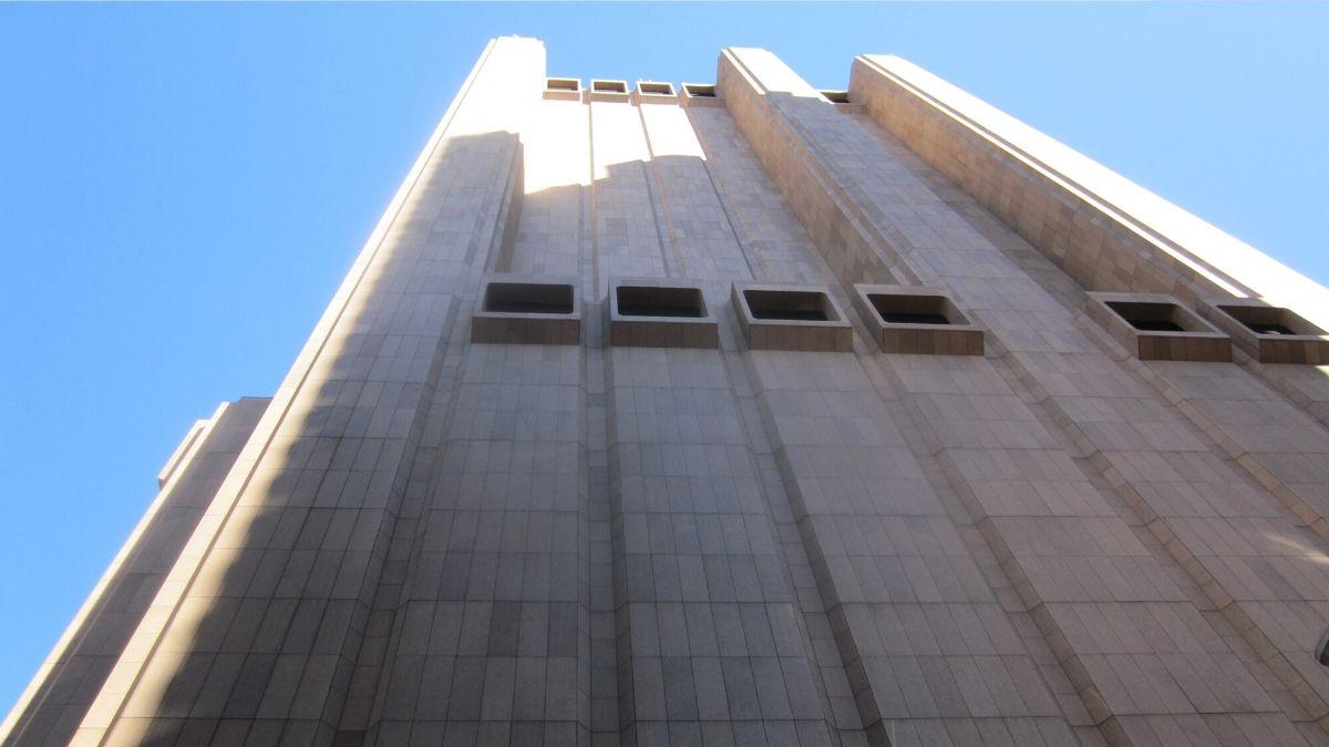 Le saviez-vous ? À New York, il existe un gratte-ciel qui ne possède aucune fenêtre