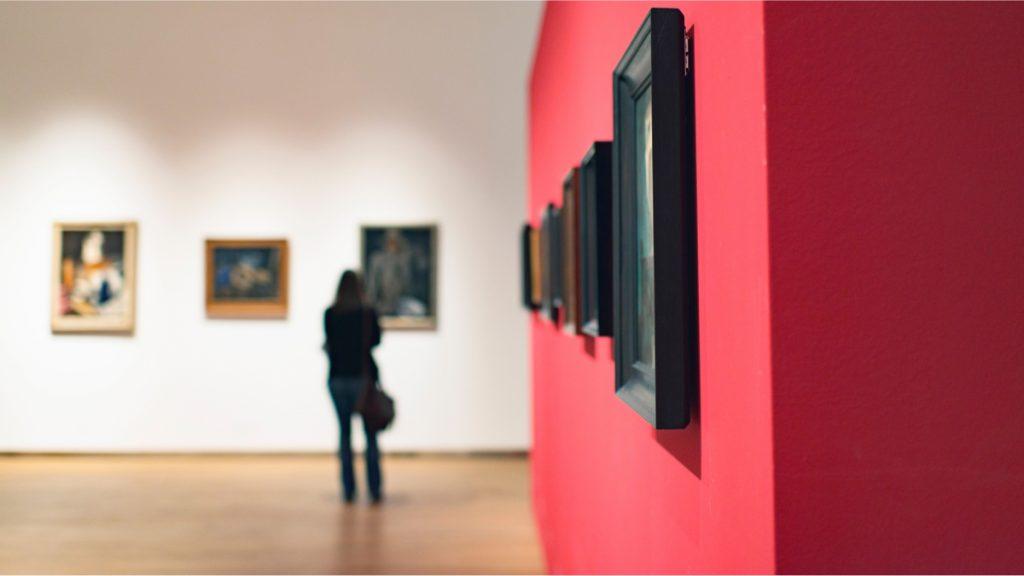Confinement : visiter des musées ... virtuellement