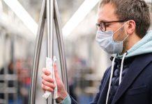 Coronavirus se transmet surtout par des personnes asymptomatiques