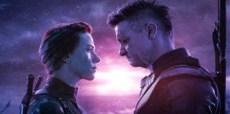 Avengers Endgame, scène coupée