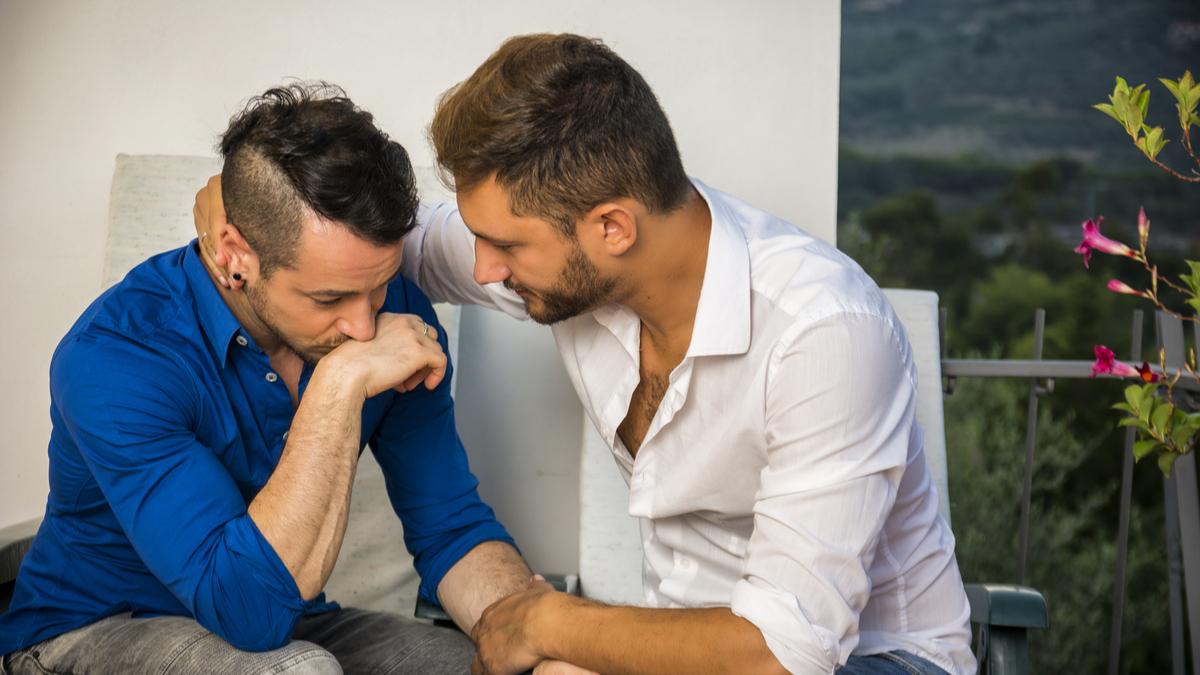 gay rencontre maroc à Les Mureaux