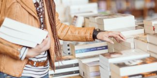 Librairies et confinement