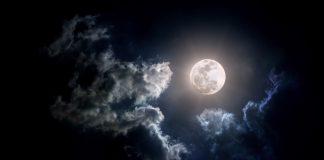 Pleine lune et sommeil