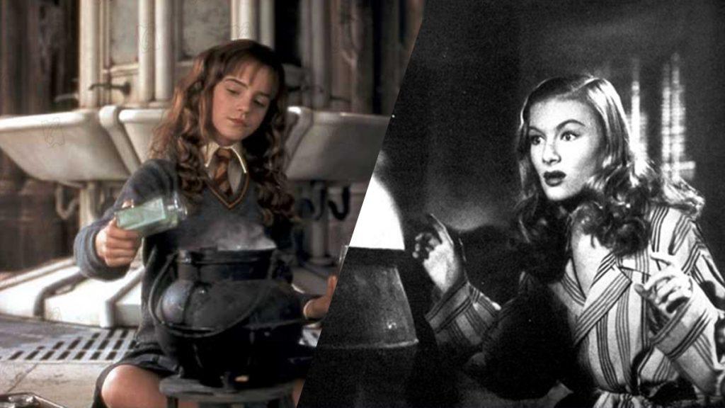 L'évolution de la sorcière au cinéma