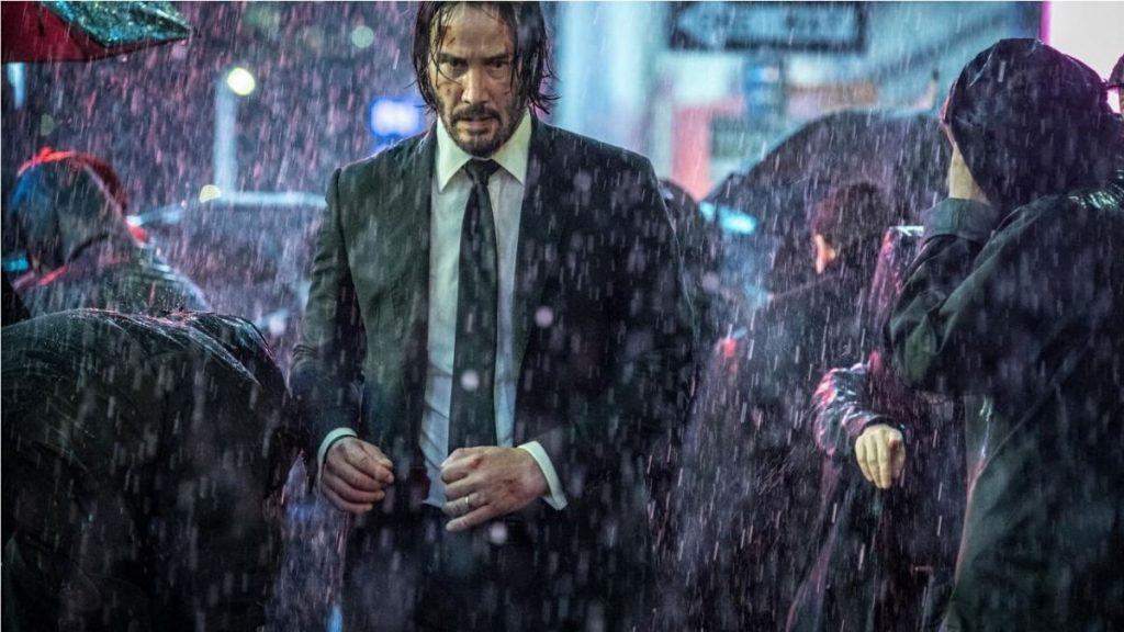 Africadaidly: Lionsgate annonce des retards pour Spiral et John Wick 4