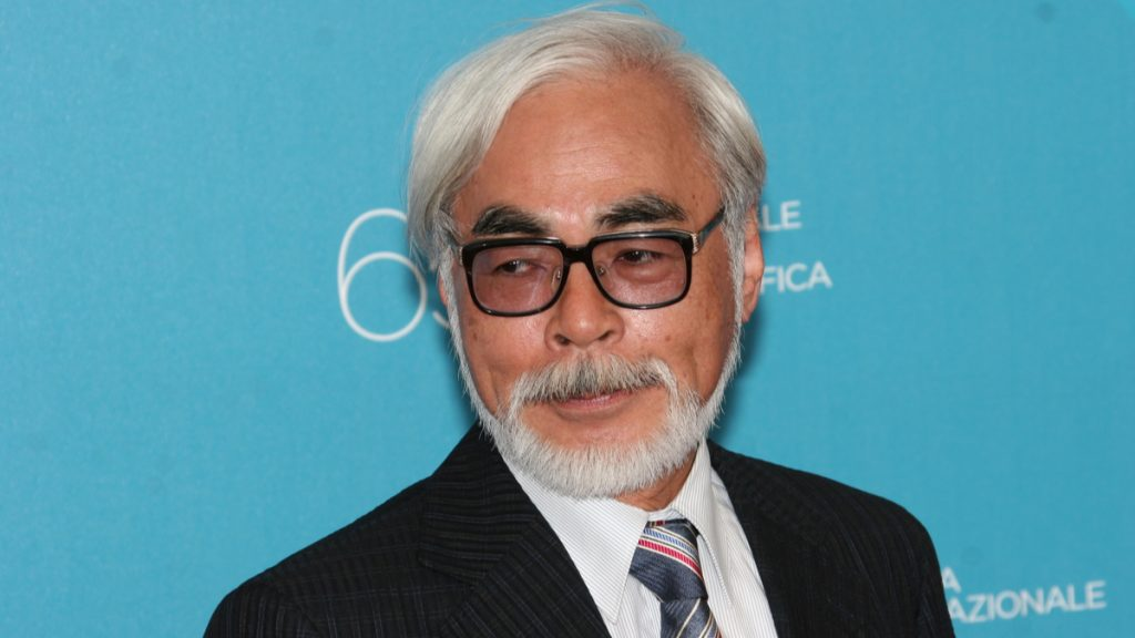 Le prochain film de Miyazaki devrait être fini d'ici 3 ans