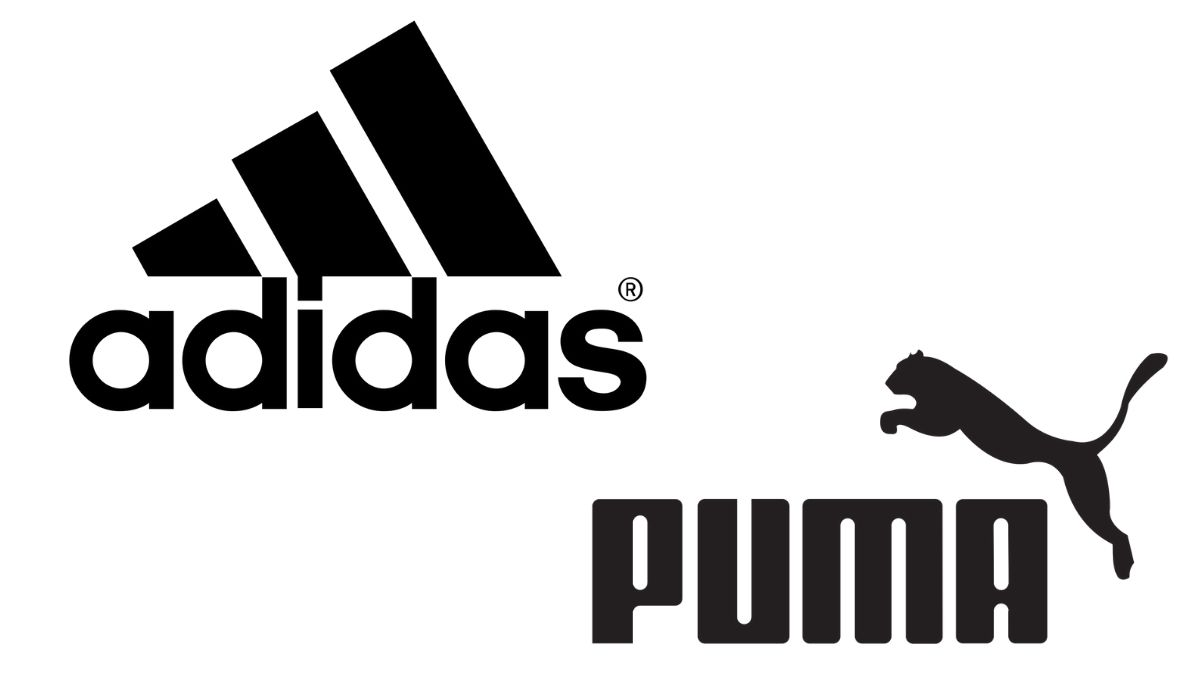 adidas et puma cheap buy online