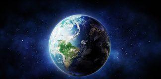 Jour dépassement de la Terre
