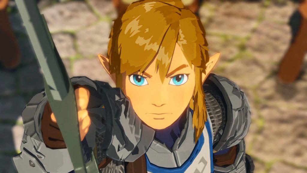 Nintendo : un nouveau jeu Zelda inédit tout juste annoncé sur Switch