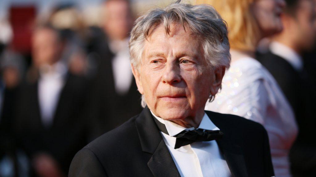 Polanski dans la nouvelle assemblée générale, la polémique repart — Académie des César