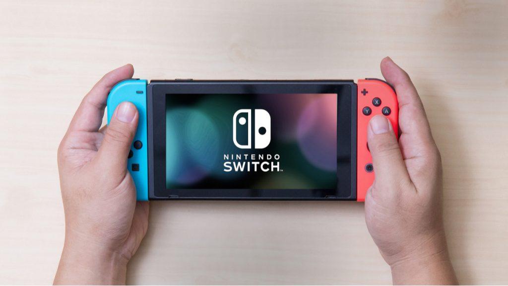 Nintendo Switch : la MAJ 11.0.0 disponible