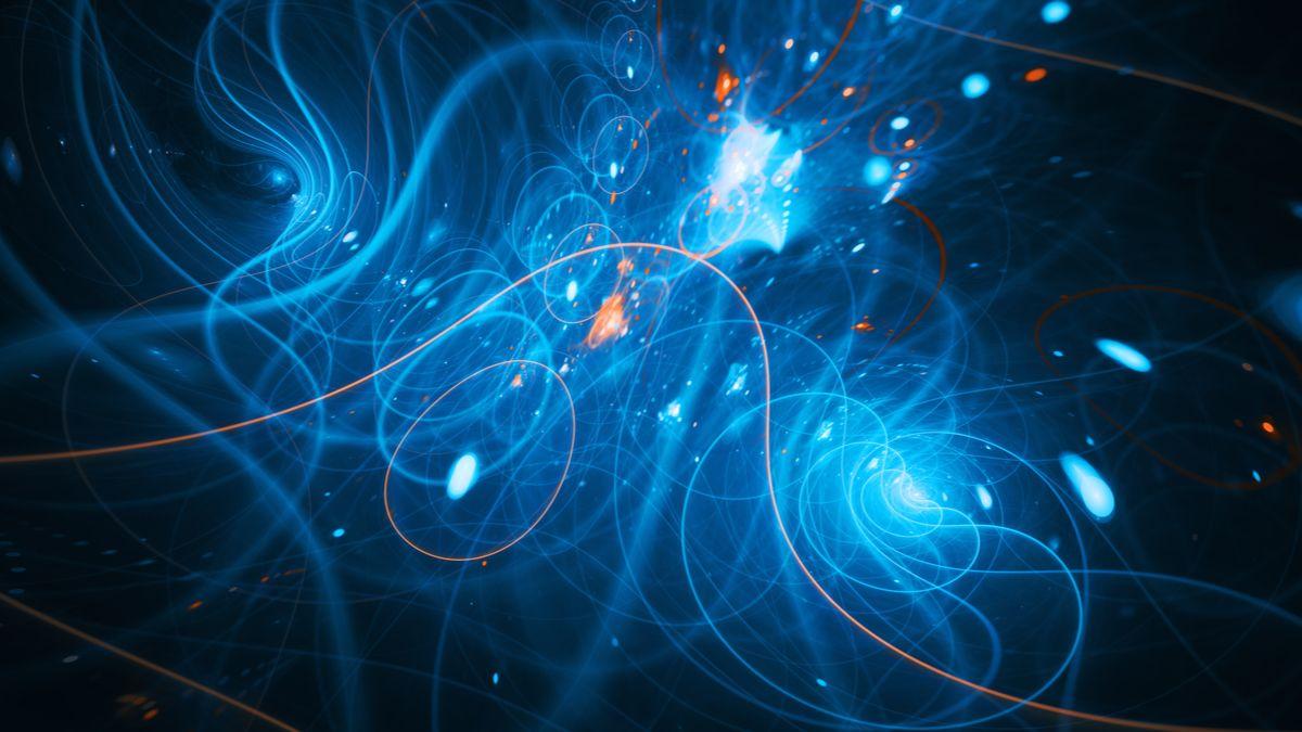 Des scientifiques du CERN refroidissent pour la première fois de l'antimatière avec des lasers