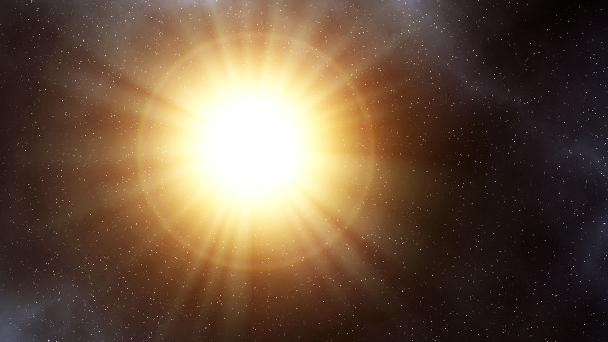 Cette supernova unique en son genre défie les lois de la physique