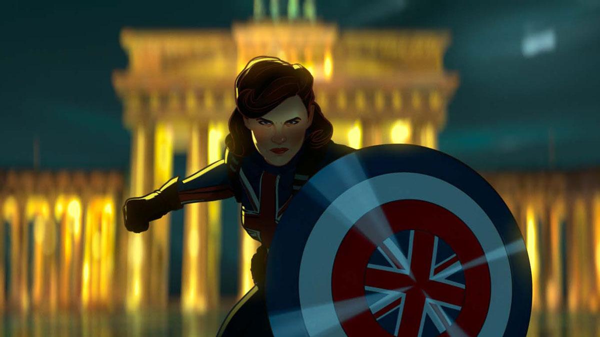 Après What If… ?, Marvel prépare d'autres séries animées