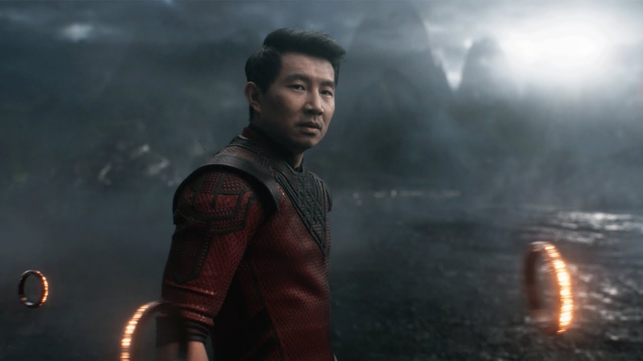 Shang-Chi et la Légende des Dix Anneaux se dévoile encore plus dans une nouvelle bande-annonce