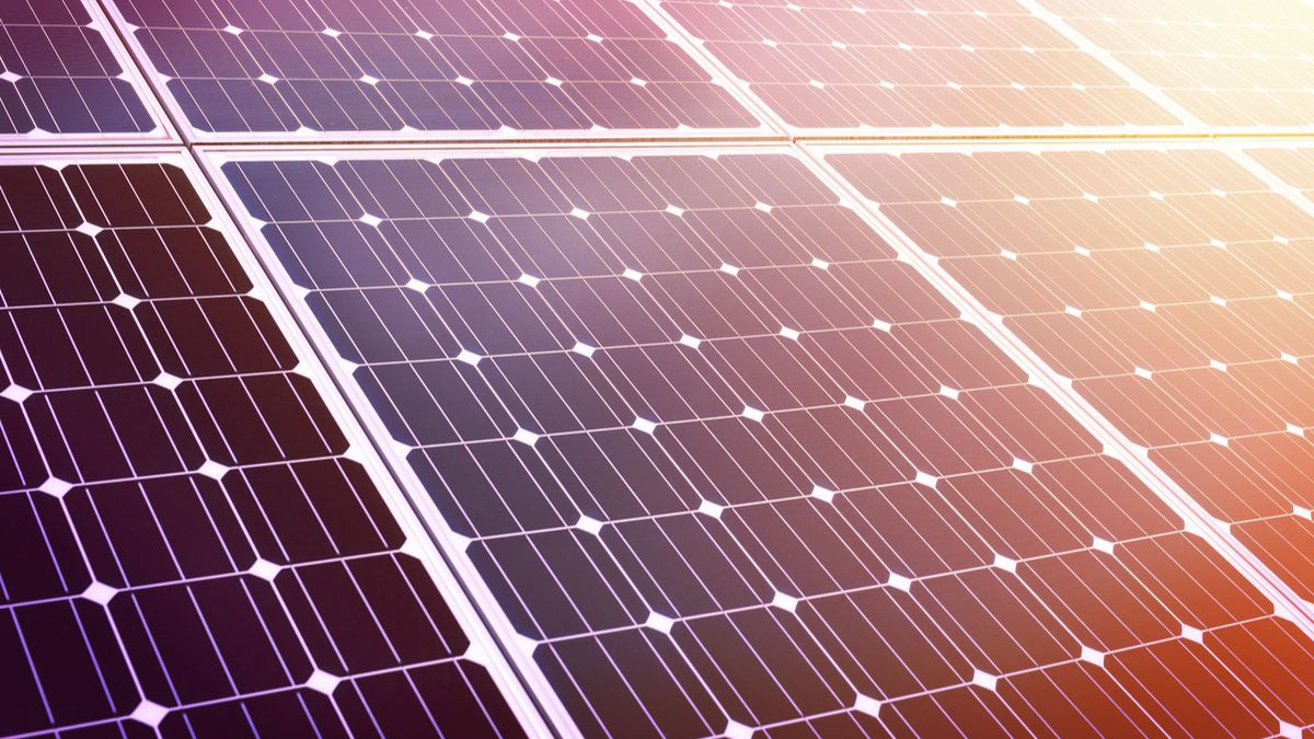 Une cellule solaire durable établit un nouveau record mondial d'efficacité