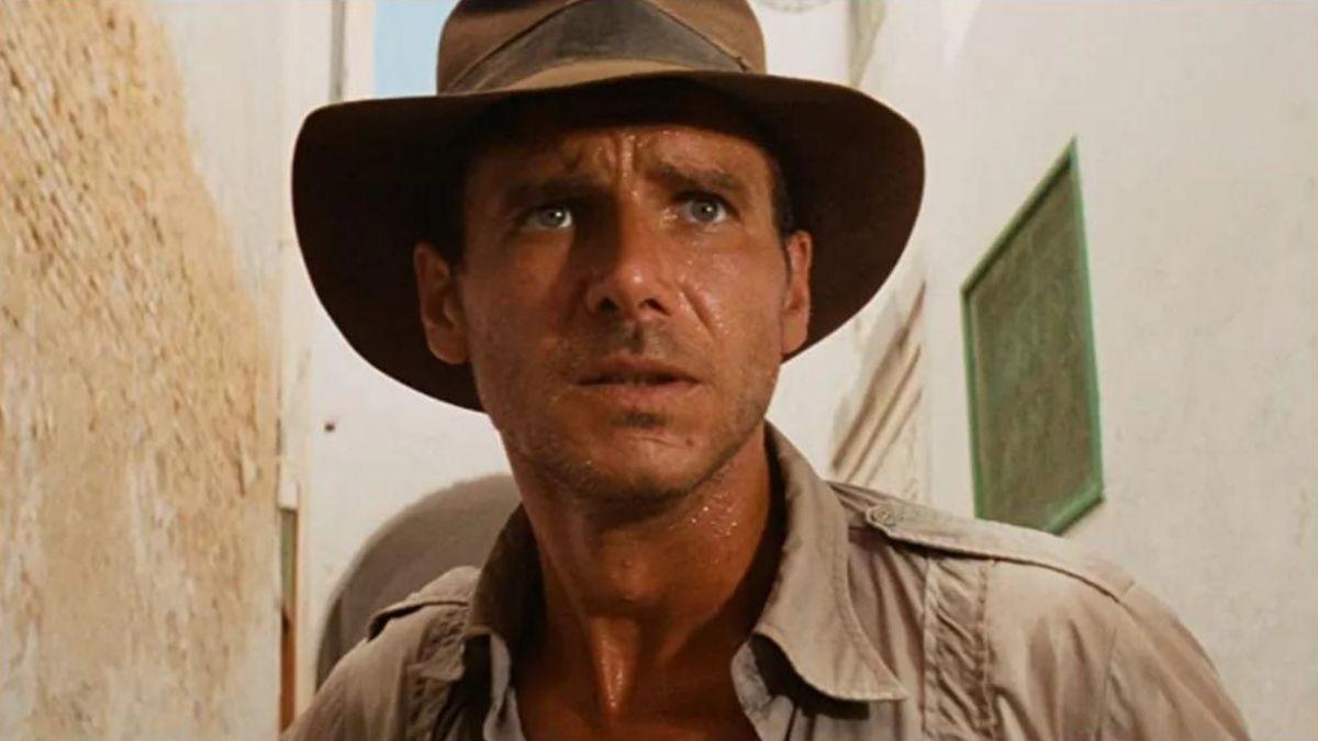 cette actrice pourrait remplacer Harrison Ford dans le rôle principal