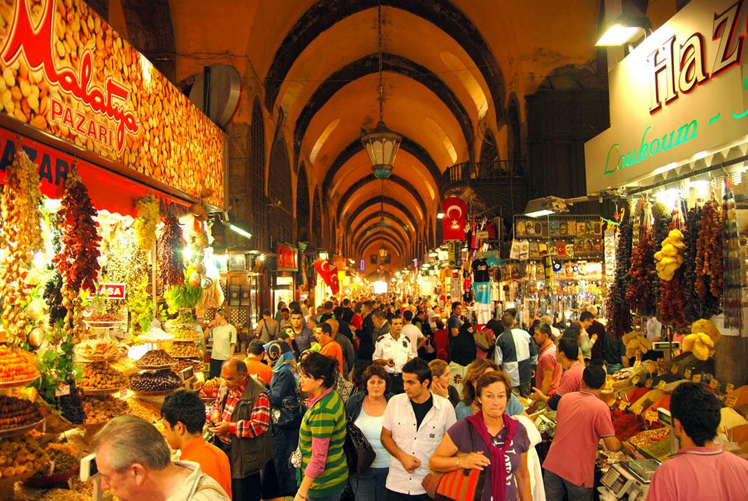 bazar-istanbul