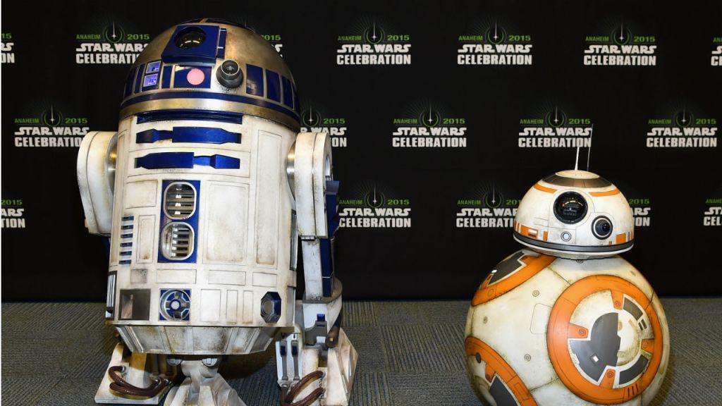 droide-bb8-R2-D2