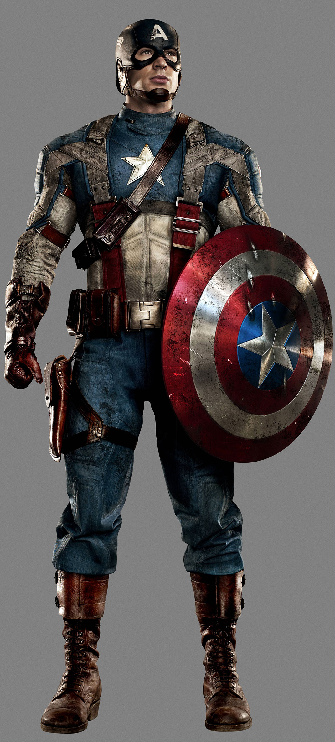 the-evolution-of-captain-americas-uniform-howard-stark-field