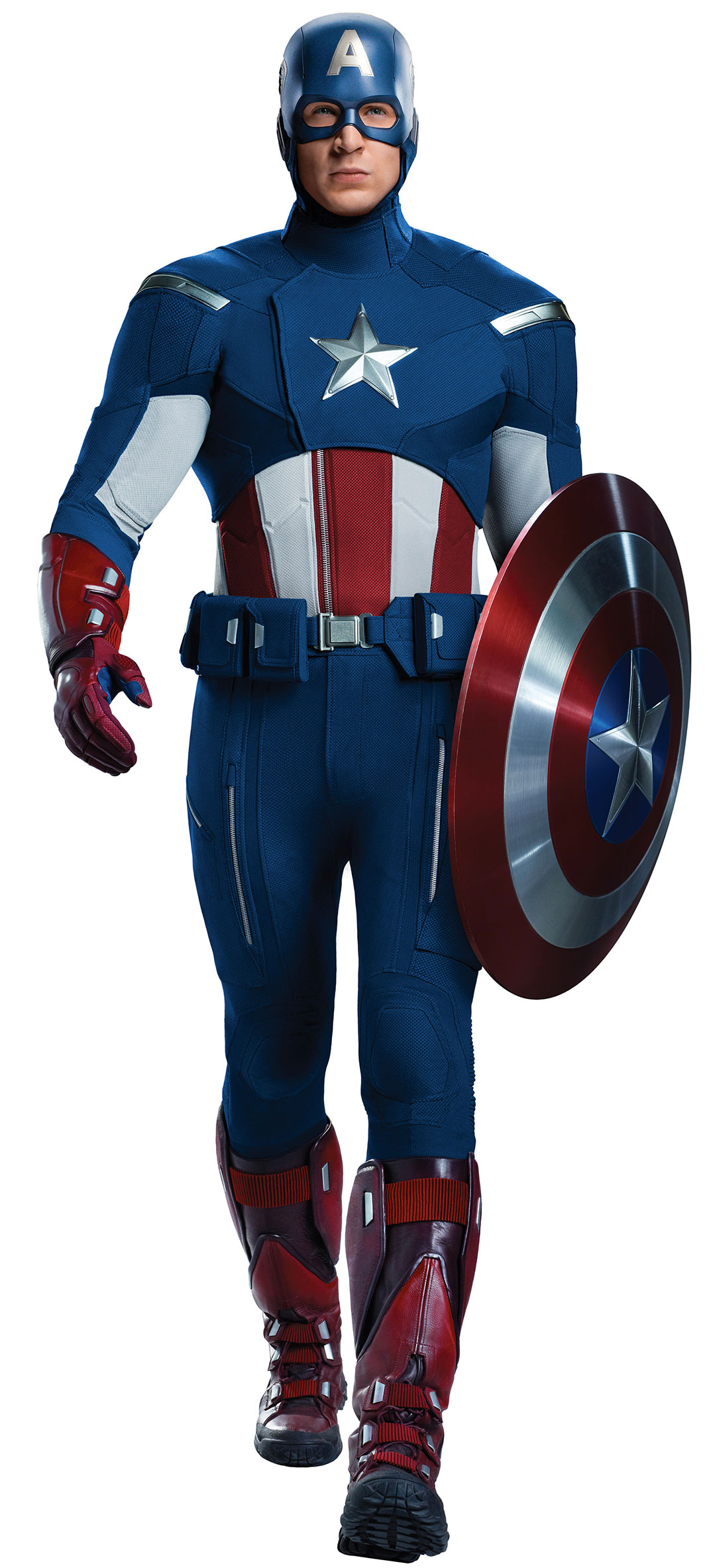 the-evolution-of-captain-americas-uniform-phil-coulson-avengers