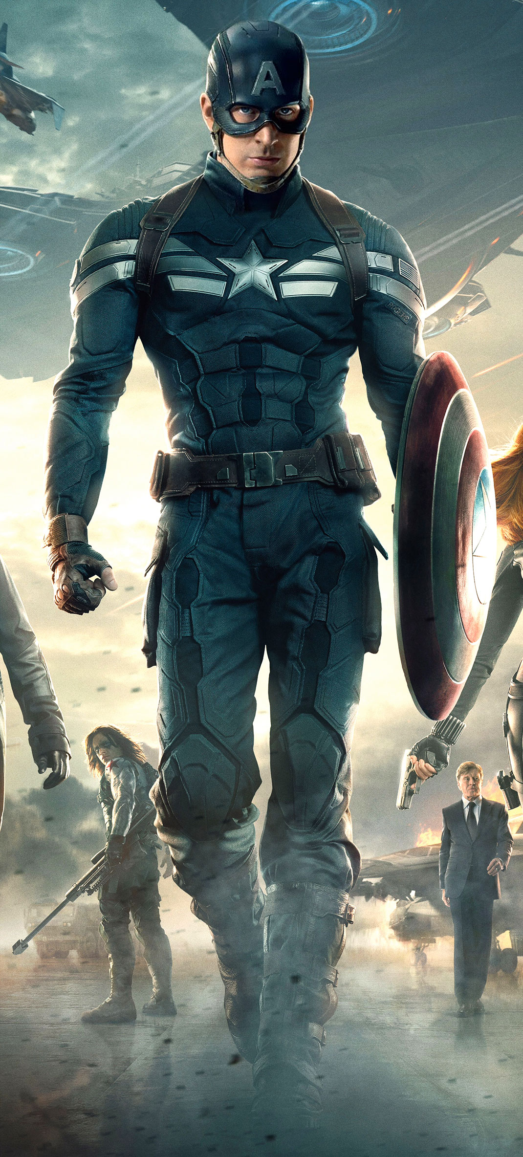 the-evolution-of-captain-americas-uniform-shield-stealth