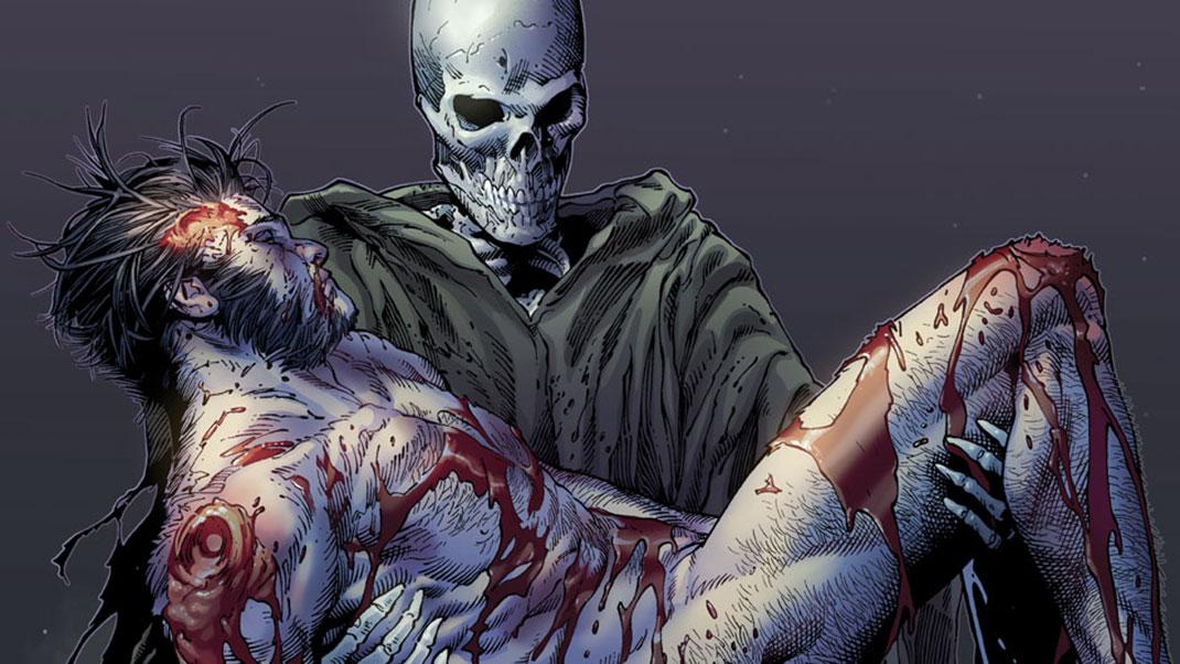 wolverine-death