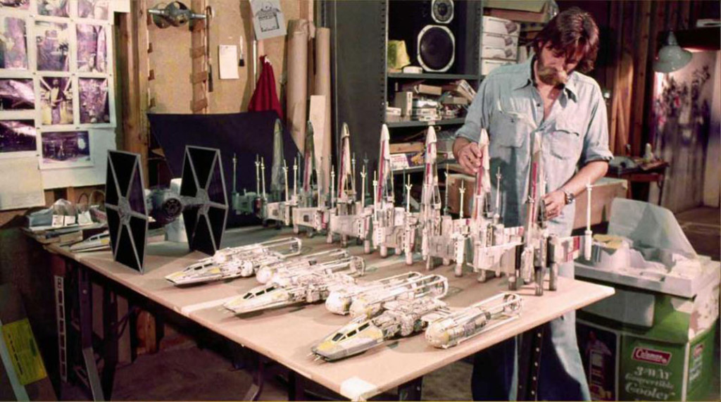 Maquette-SW-Xwing-bWing-2