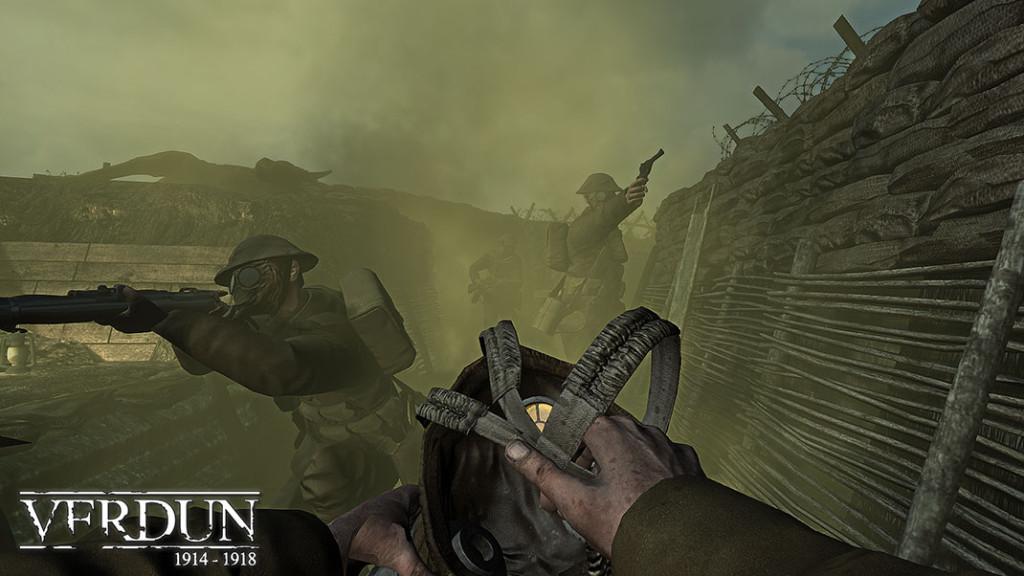 WW1-jeux