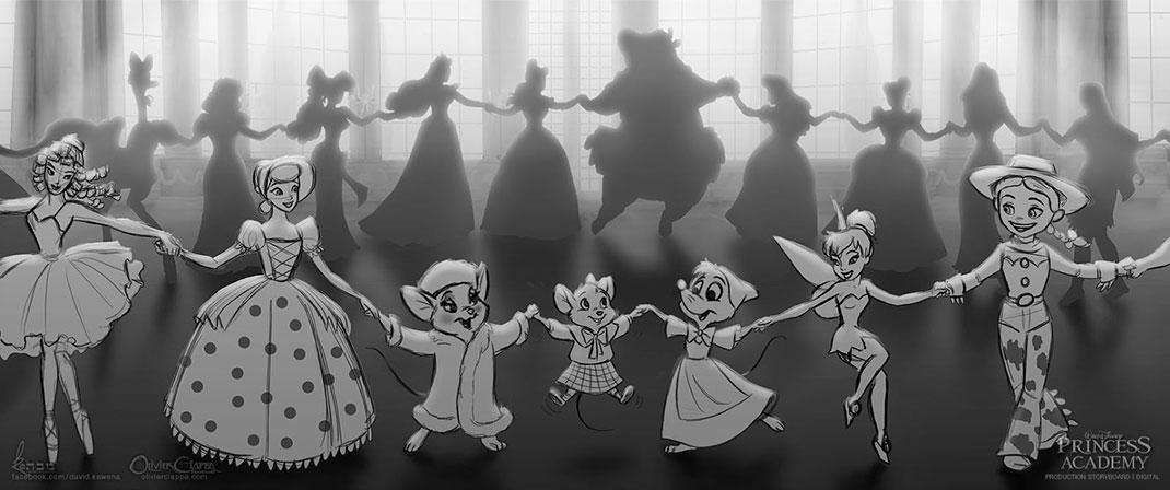 disney-academy-danse