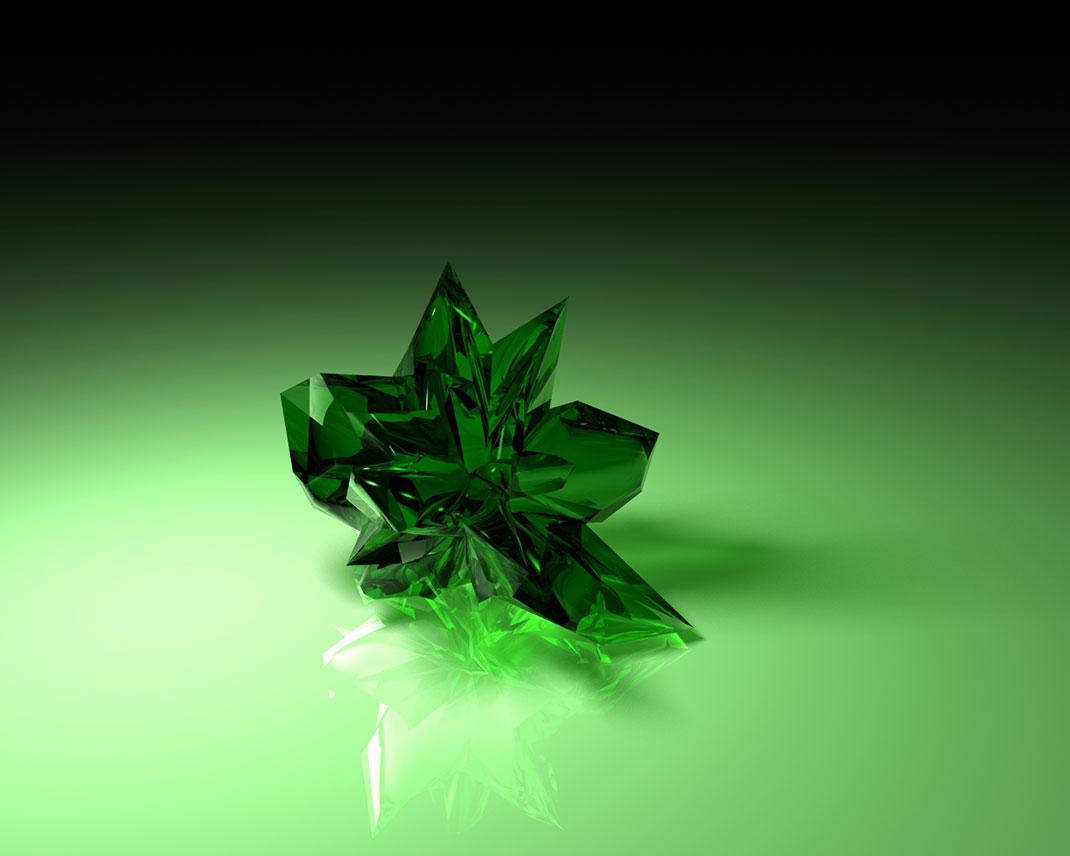 green-kryptonite