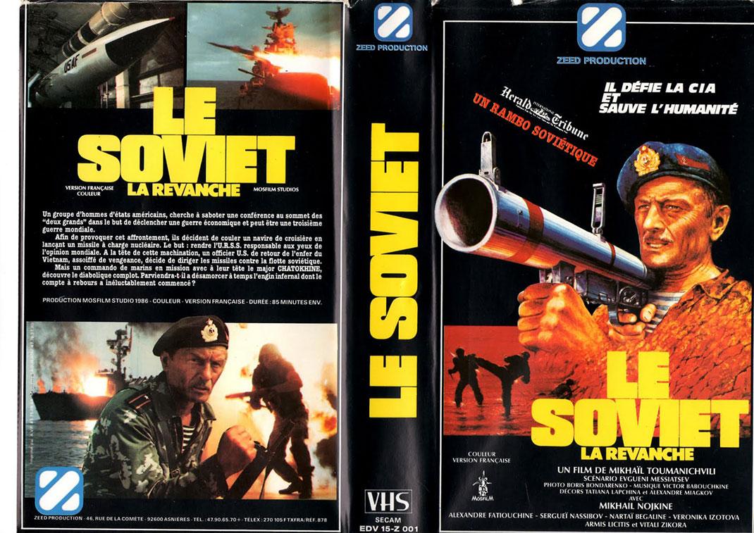 le-soviet-la-revanche