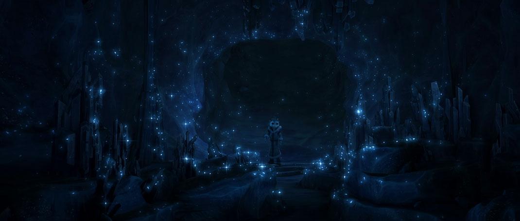 star-wars-light-cave