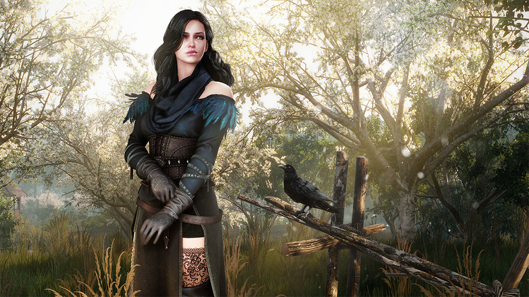 witcher-books-yennefer