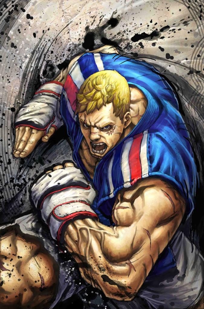 Abel---street-fighter---français