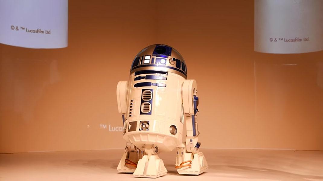 R2D2-Frigo
