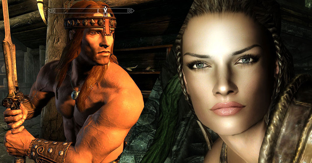 Conan-femme-personnages-skyrim