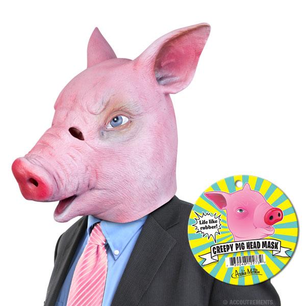 Creepy-Pig-Mask
