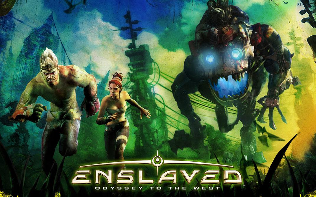 Enslaved---jeux-vidéo---littérature