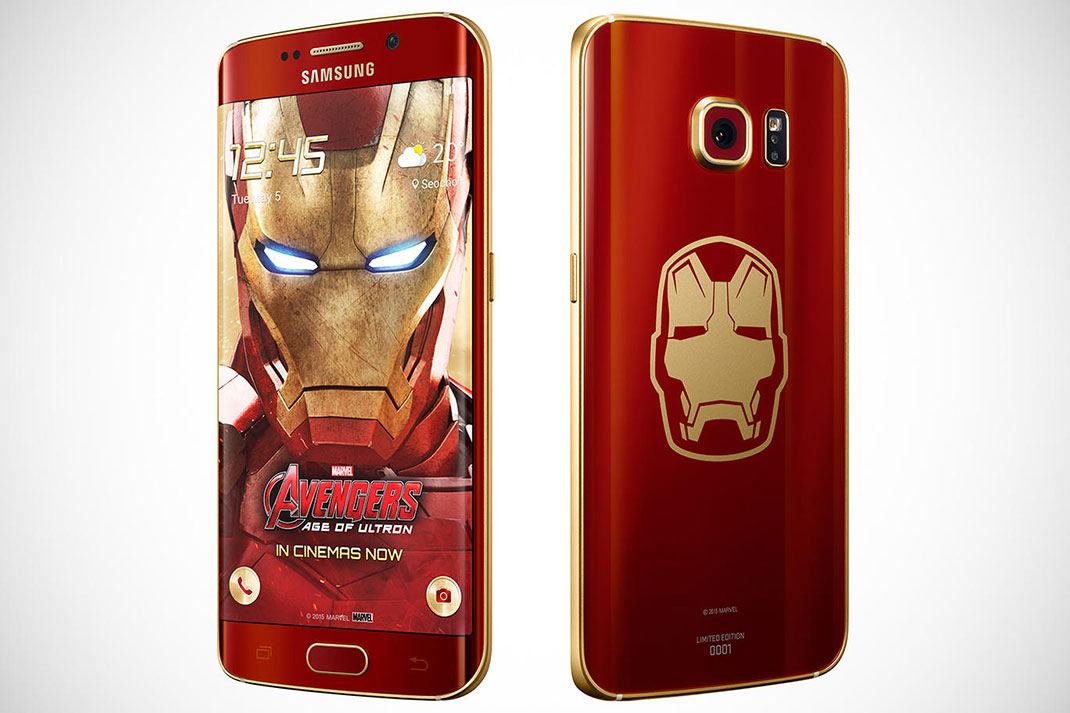 Galaxy-S6-Iron-Man-2