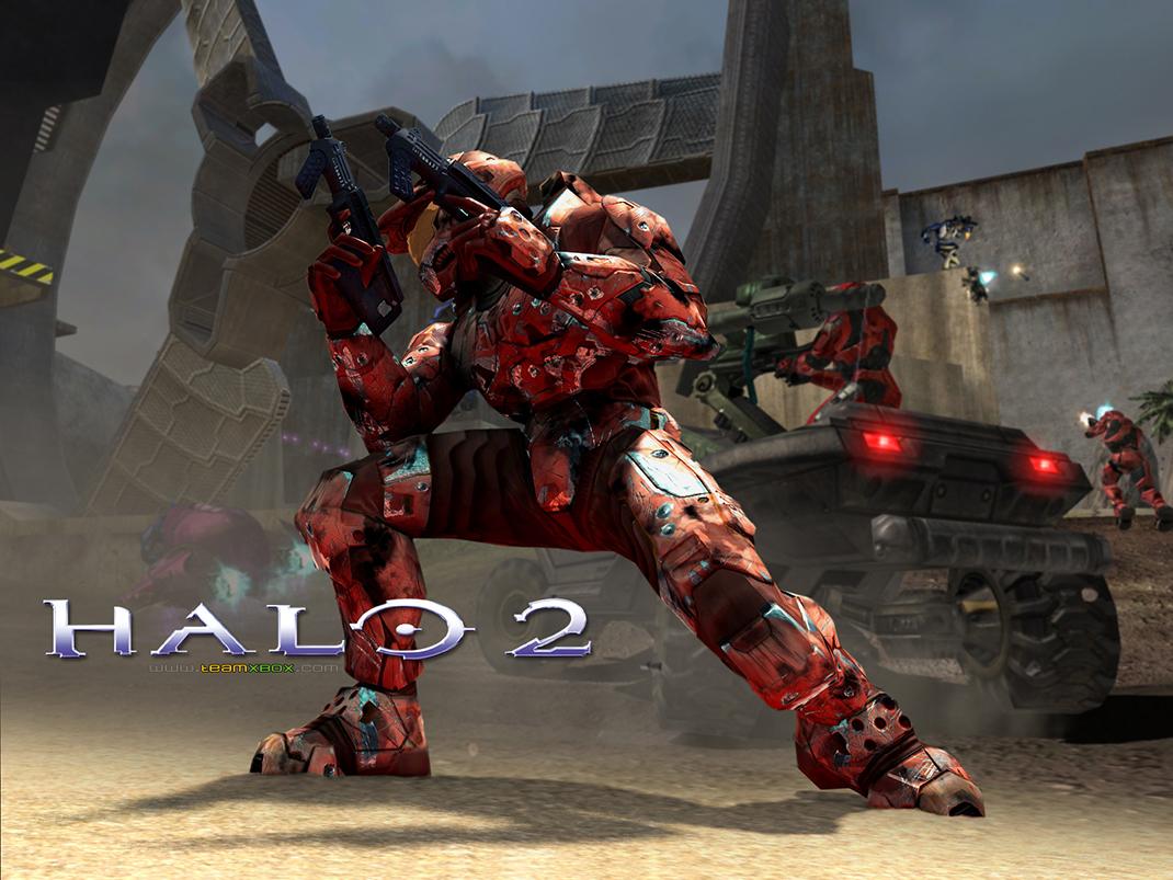 Halo-2-Xbox
