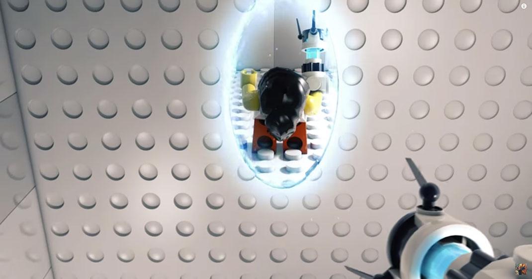 LEGO-fps