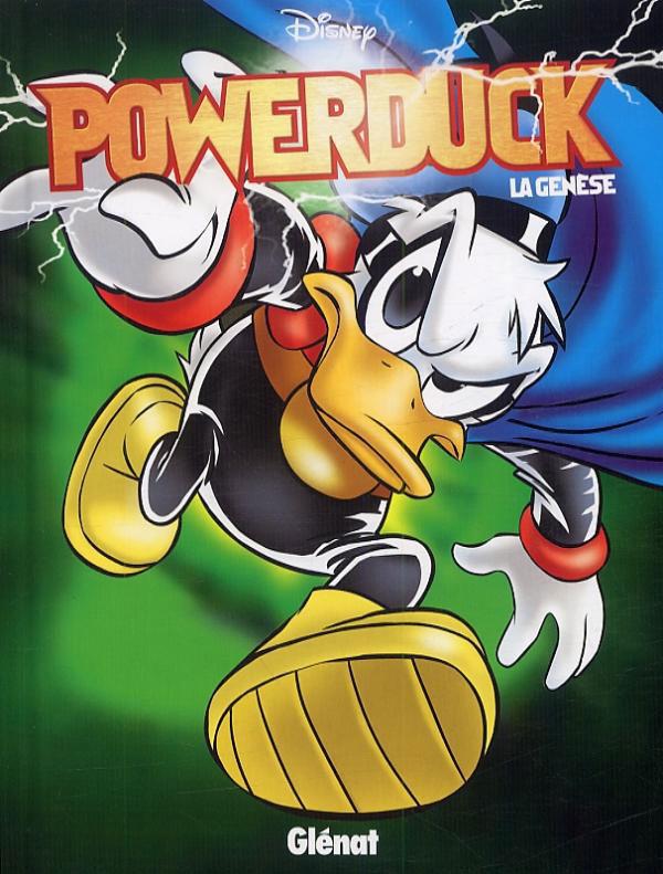 Power-Duck