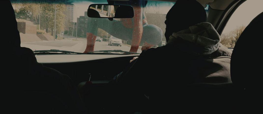 Spiderman-court-métrage-2