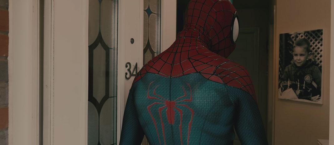 Spiderman-court-métrage-7